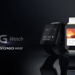 LG G Watch - By LG전자 (Flickr: LG G Watch) [CC-BY-2.0 (http://creativecommons.org/licenses/by/2.0)], via Wikimedia Commons