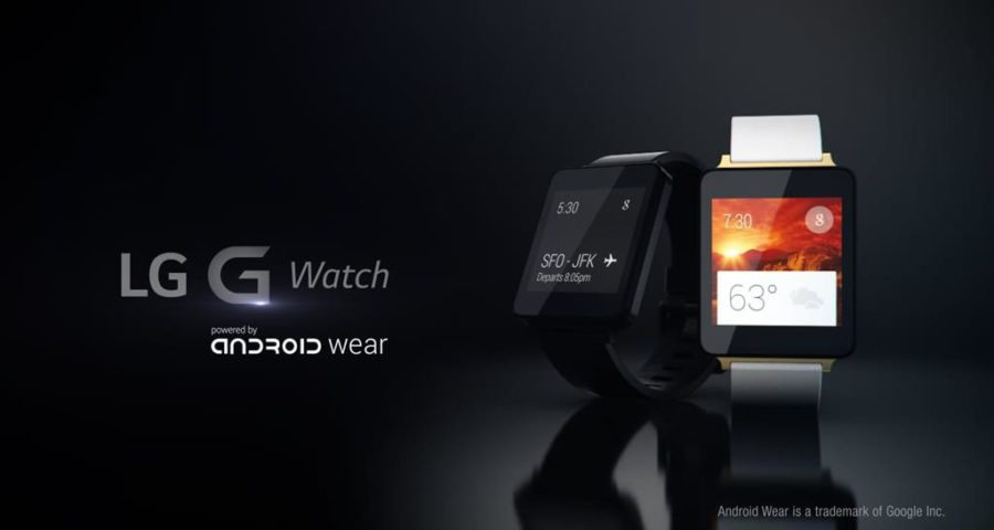 LG G Watch - By LG?? (Flickr: LG G Watch) [CC-BY-2.0 (http://creativecommons.org/licenses/by/2.0)], via Wikimedia Commons