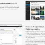 Deine Website wurde auf WordPress 3.7.1 aktualisiert
