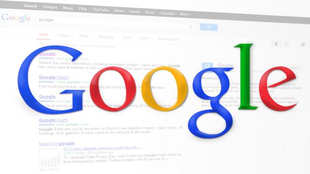 Google Suchmaschine - (C) Simon via pixabay.de