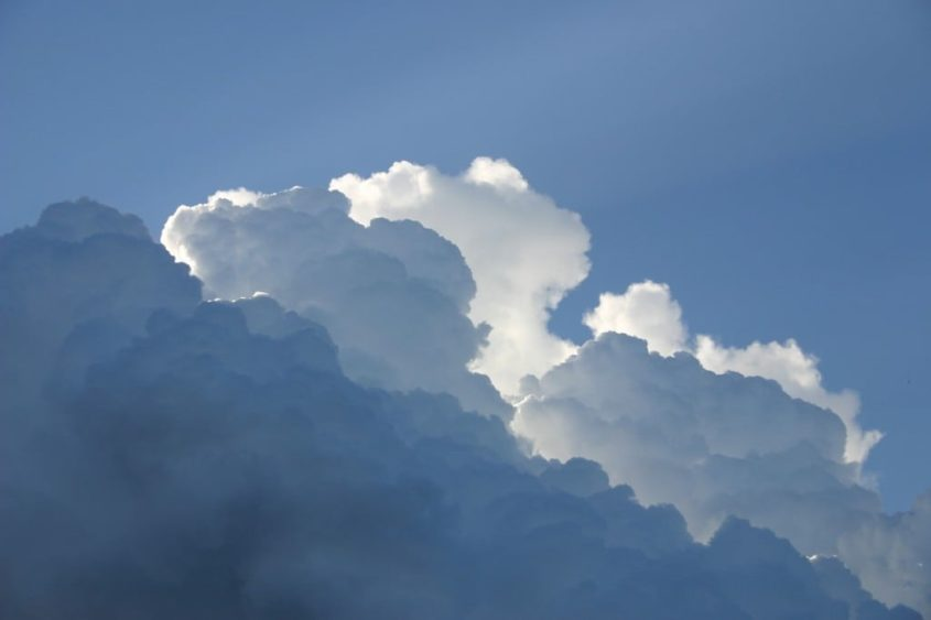 Die Cloud - Bald exklusiv in Deutschland? - (C) giografiche via pixabay.de