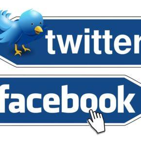 Zu Twitter oder zu Facebook? - (C) Geralt Altmann via Pixabay.de