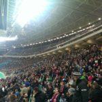 El Plastico – RB Leipzig gegen VfL Wolfsburg ausverkauft