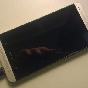 HTC One (M7) - Henning Uhle, fotografiert mit Nokia Lumia 820