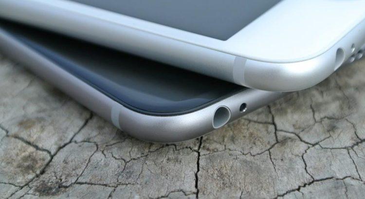 iPhone 6 - (C) hurk CC0 via Pixabay.de