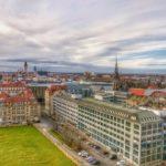 Leipzig, oder: Wenn eine Großstadt platzt
