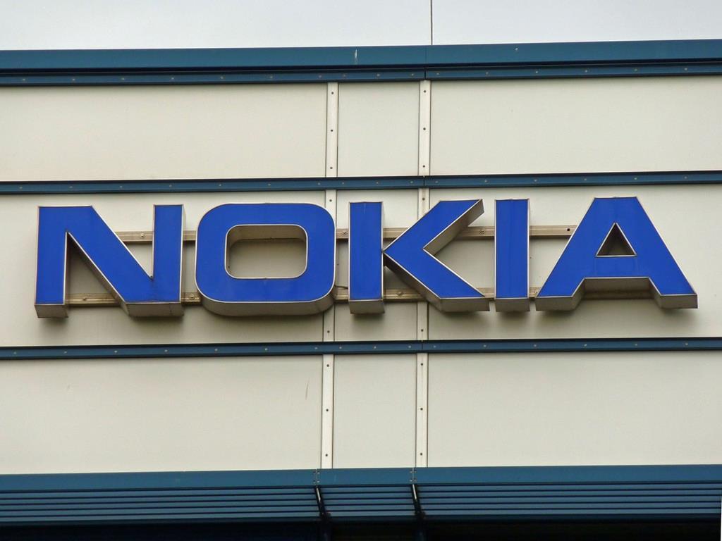 Überraschung: Es wird ein Nokia!