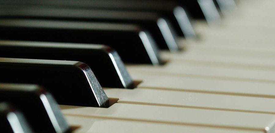 Piano - (C) cocoparisienne CC0 via Pixabay.de