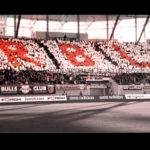 RB Leipzig gegen den 1. FC Nürnberg
