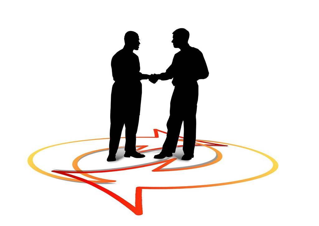 Die Frage nach der Kooperation