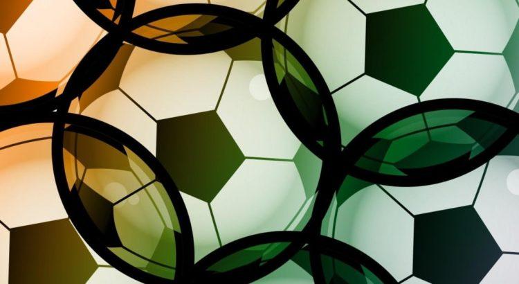 soccer-balls / Fußbälle