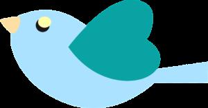 Das Twitter-Vögelchen - (C) Nemo CC0 via Pixabay.de