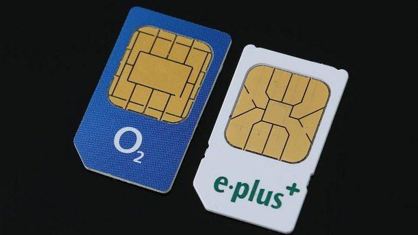 O2 und E-Plus fusioniert - (C) Tim Reckmann / pixelio.de