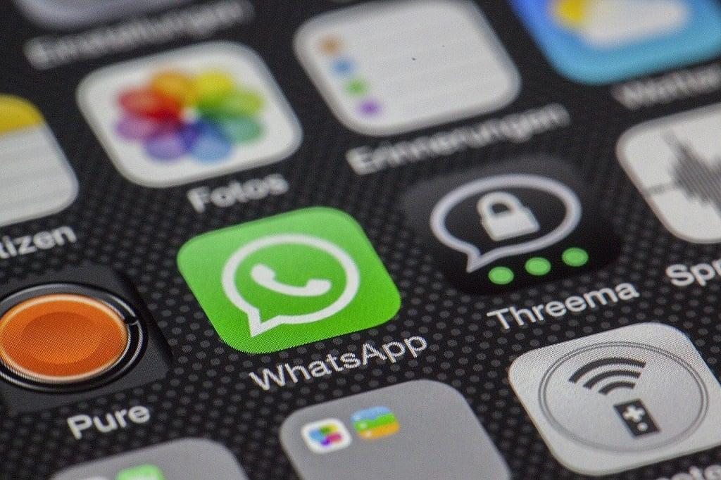 Die sicherste Alternative zu WhatsApp