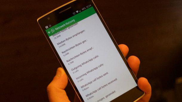 whatsapp-calls-deutsche-Version - (C) Dennis Vitt