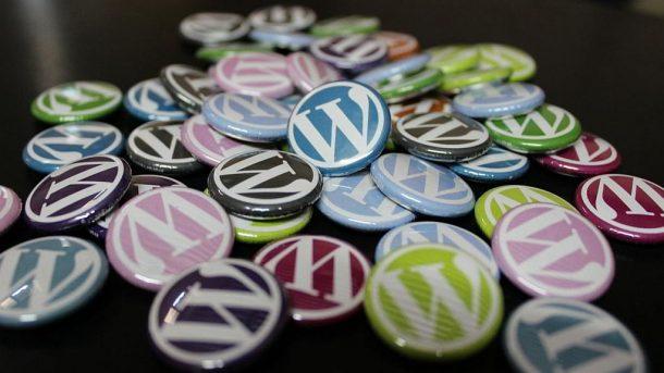 WordPress - (C) gounder CC0 via Pixabay.de