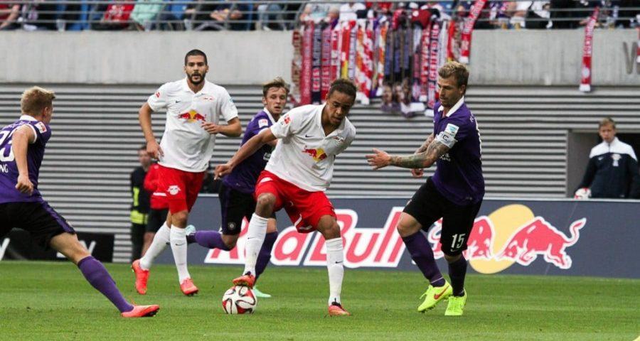 RB Leipzig und die Außenwirkung