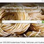 Lizenzfreie Bilder mit Plugin direkt zu WordPress laden