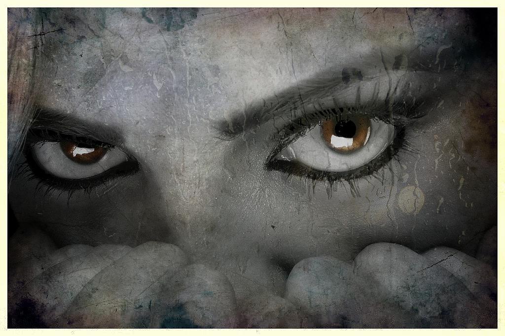 Angst - (C) ghwtog CC0 via pixabay.de