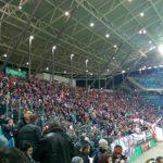 RB Leipzig empfing die Spielvereinigung Greuther Fürth
