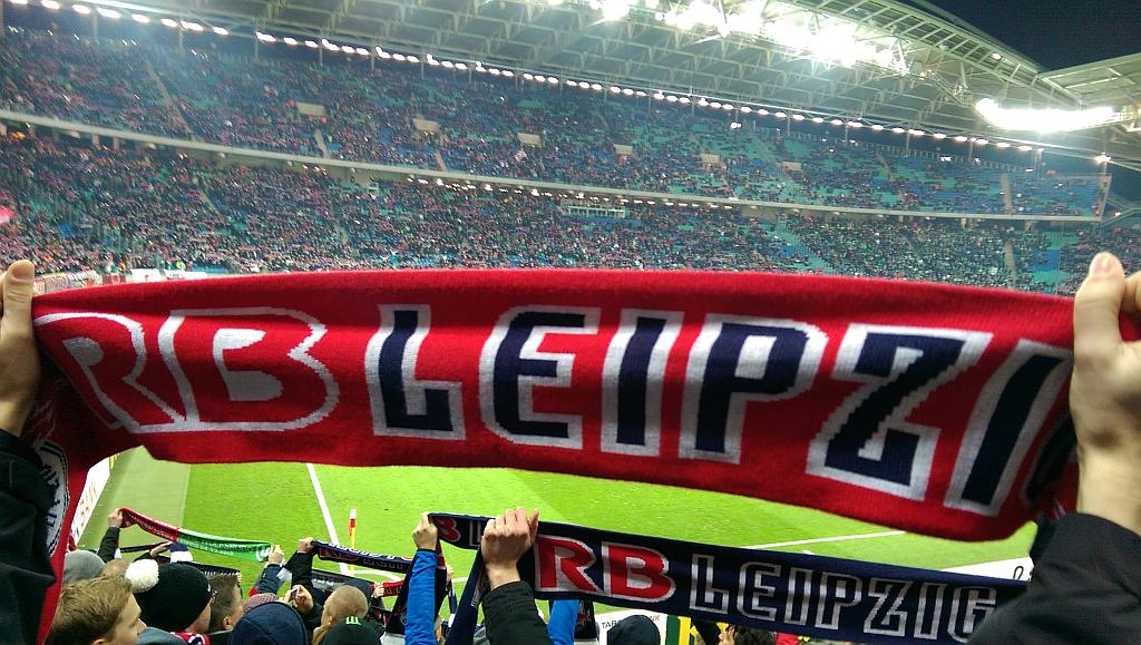 RB Leipzig - Wilde Kaderspekulationen