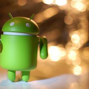 Android - (C) mammela CC0 via Pixabay.de