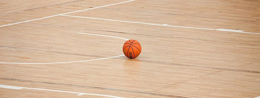 Basketball - (C) PDPics CC0 via Pixabay.de