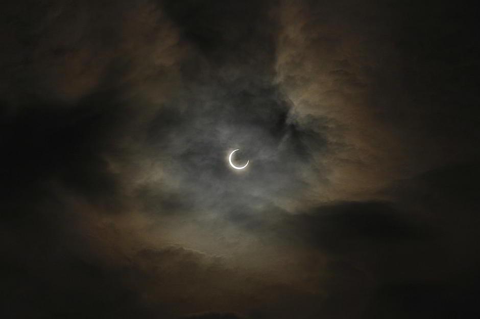 Totale Sonnenfinsternis - (C) opapaty CC0 via Pixabay.de