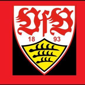 VfB Stuttgart - by VfB Stuttgart Public domain via Wikimedia Commons
