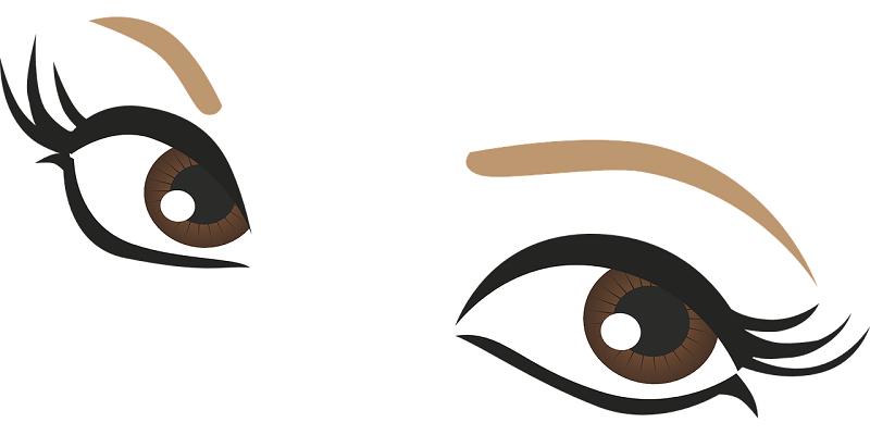 Augen - (C) yabayee CC0 via Pixabay.de