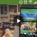 Update für HTC Blinkfeed