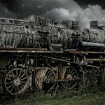 Fast movin' train – Was kümmert mich eine Anzahl?