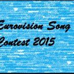 Ein seltsamer Eurovision Song Contest 2015