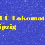 1. FC Lokomotive Leipzig – Logo is coming home