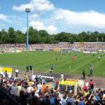 1. FC Lokomotive Leipzig ist Stadion-Eigentümer