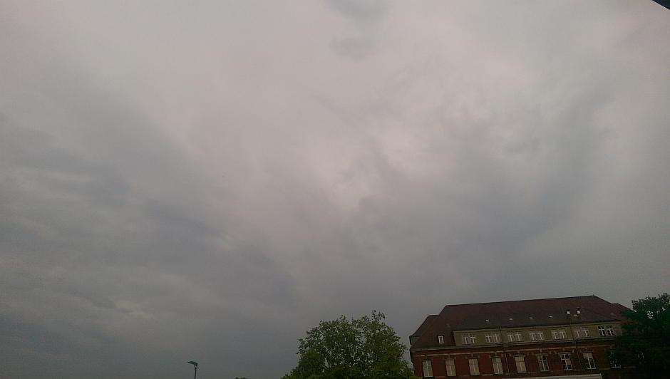 Leipzig wurde vor einer Katastrophe bewahrt