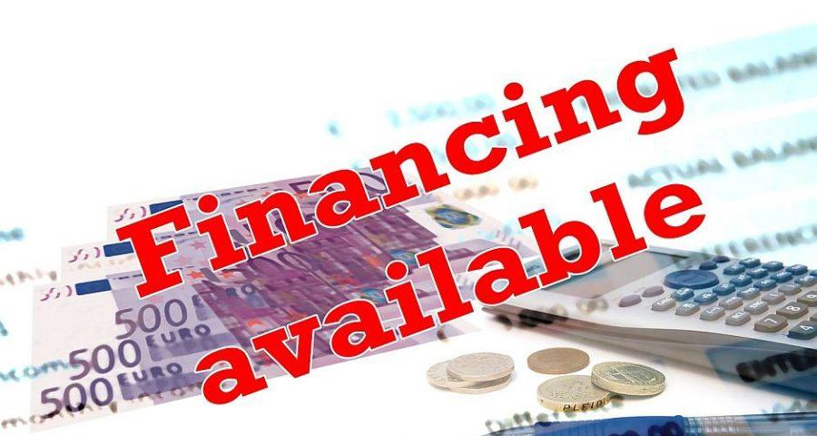 Finanzierung möglich, aber nur mit Scoring - (C) Geralt Altmann CC0 via Pixabay.de