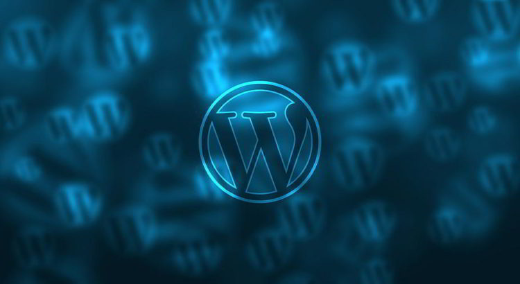 WordPress-Symbol - (C) simplu27 CC0 via Pixabay.de
