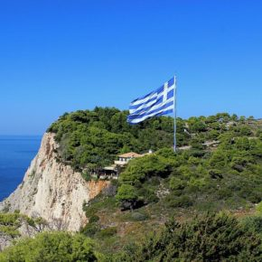 Zakynthos, Griechenland - (C) tpsdave CC0 via Pixabay.de