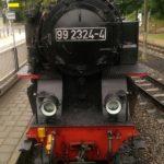 Ferien in Mecklenburg – 02 – Die gute alte Molli