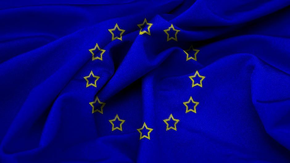 Europa-Flagge - (C) bykst CC0 via Pixabay.de