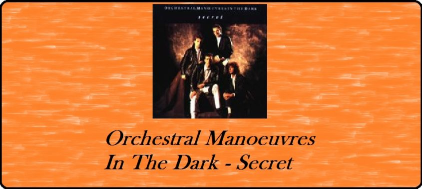 """Secret - CD Single"". Licensed under Fair use via Wikipedia"