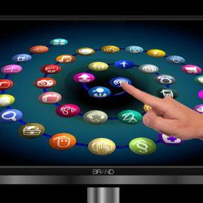 Der Finger in der Wunde Social Media - (C) Geralt Altmann CC0 via Pixabay.de