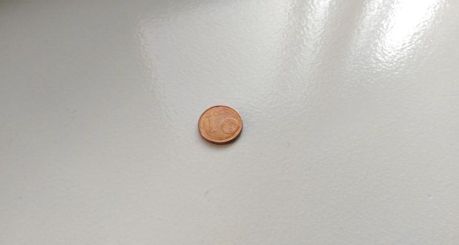 Der wichtige Cent