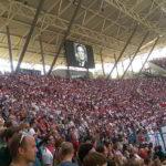 RB Leipzig gegen FC St. Pauli