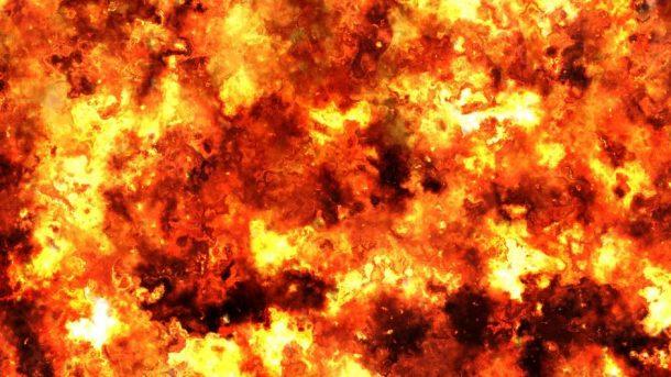 Feuer - (C) Geralt Altmann CC0 via Pixabay.de