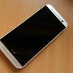 Das HTC One M8 und der ständige Automodus