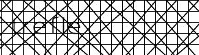 Ein schlechtes Captcha-Beispiel - By MattChaput at en.wikipedia (Transferred from en.wikipedia) [Public domain], from Wikimedia Commons
