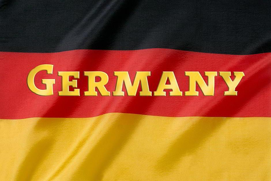 Deutschland-Flagge - (C) stux CC0 via Pixabay.de