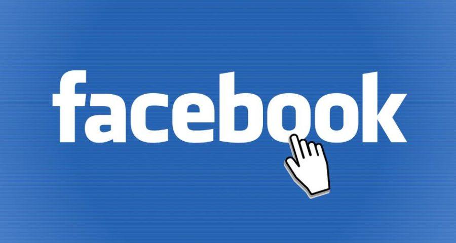 Facebook-Logo mit Maus - (C) Simon CC0 via Pixabay.de